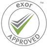EXOR Approved